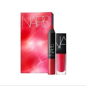 NARS Explicit Color Lip Duo in Dragon Girl